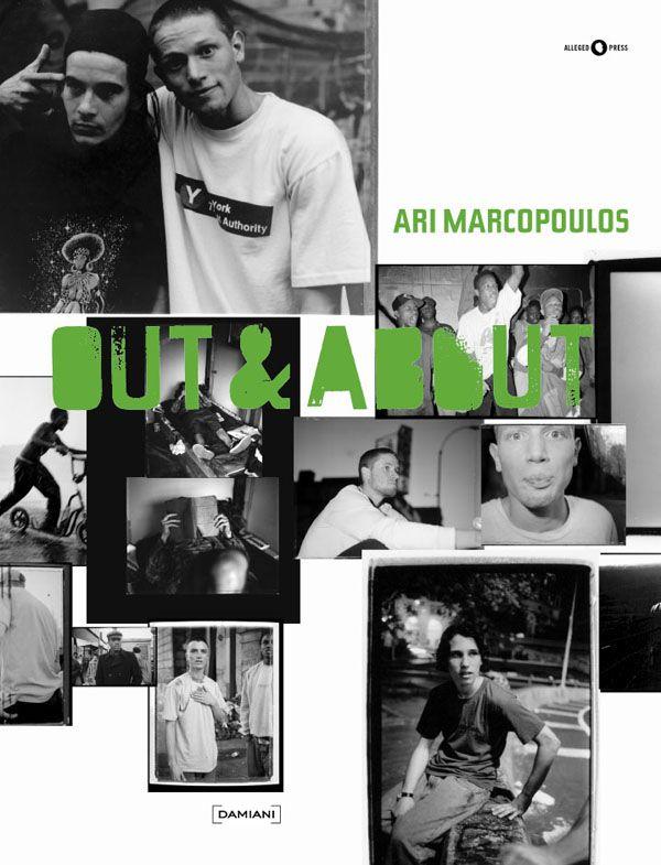 Ari Marcopoulos