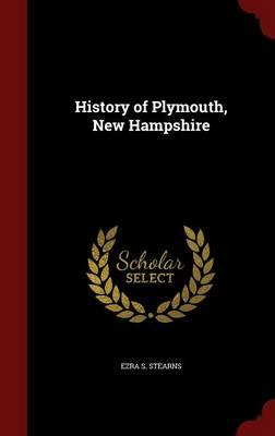 History of Plymouth, New Hampshire