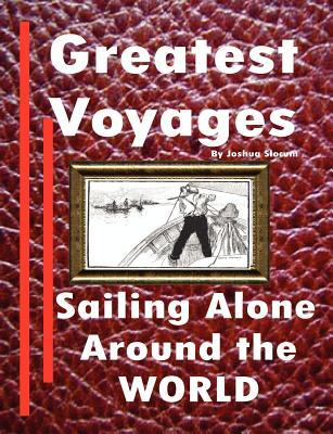 Sailing Alone Around the World