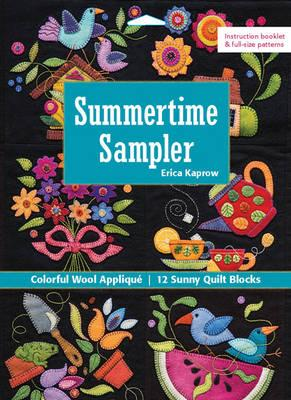 Summertime Sampler