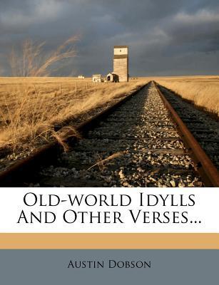 Old-World Idylls