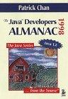 The Java Developers Almanac