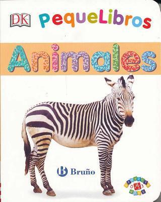 Pequelibros animals / My First Animals