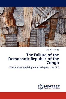 The Failure of the Democratic Republic of the Congo