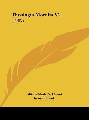 Theologia Moralis V2 (1907)