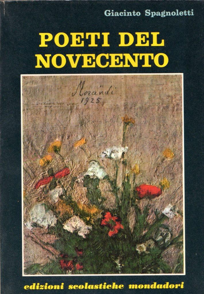 Poeti del novecento