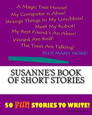 Susanne's Book of Short Stories