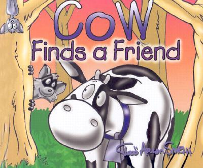 Cow Finds a Friend