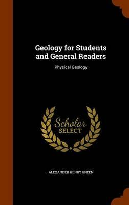 Geology for Students...
