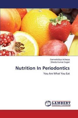 Nutrition In Periodontics