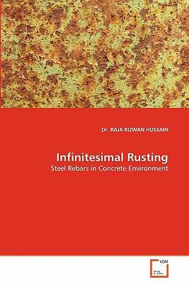 Infinitesimal Rusting