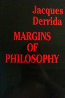 Margins of Philosophy