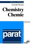 Wörterbuch Chemie