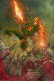 Immortal Iron Fist V...