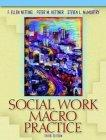 Social Work Macro Practice, Third Edition