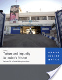 Torture and Impunity in Jordan's Prisons