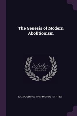 The Genesis of Moder...