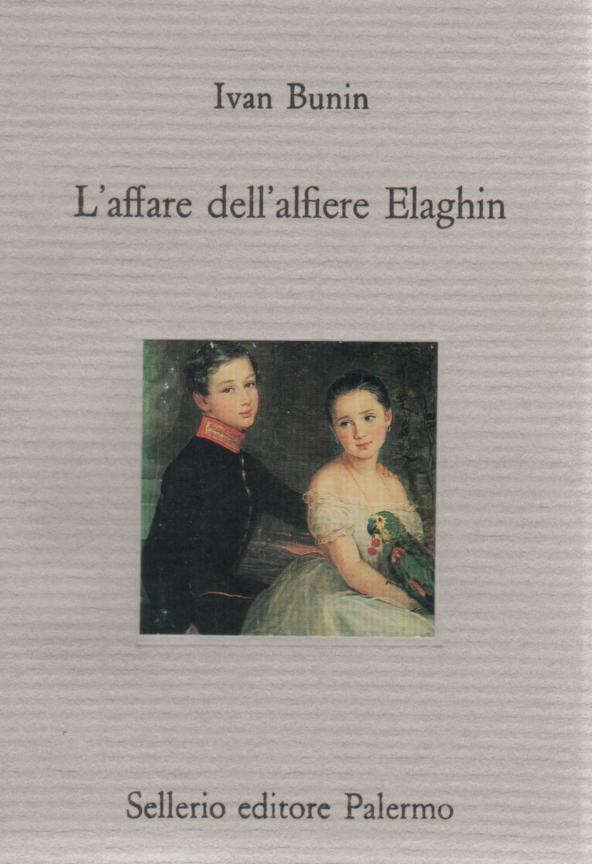 L'affare dell'alfiere Elaghin