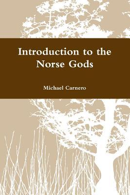 Introduction to the Norse Gods