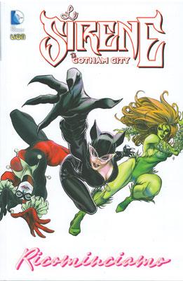 Le Sirene di Gotham City vol. 3