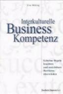 Interkulturelle Business-Kompetenz