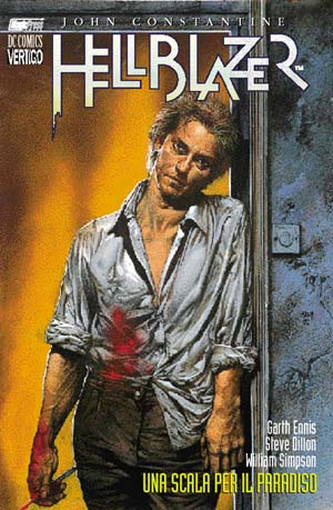 Hellblazer vol. 04