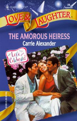 The Amorous Heiress