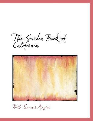 The Garden Book of California