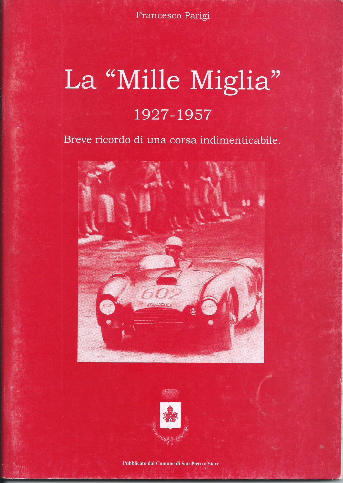 """La """"Mille Miglia"""" 19..."""