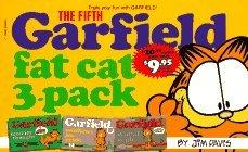 Garfield Fat Cat Three Pack Volume V