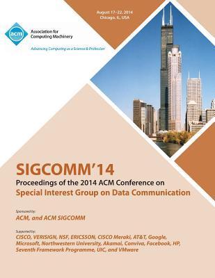 SIGCOMM 14,  ACM SIGCOMM 14