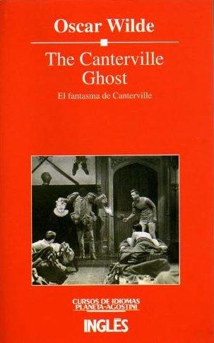 The Canterville ghost = El fantasma de Canterville