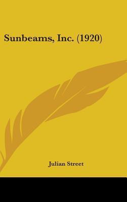Sunbeams, Inc. (1920)