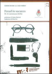 Freud in vacanza. A ...
