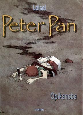 Peter Pan #2