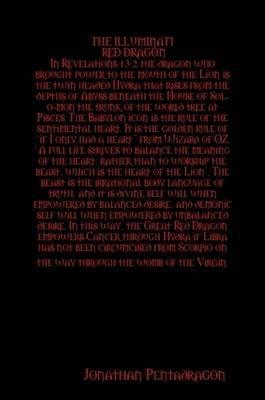"""""""(The Horn of Life)"""" The Moriah Illuminati Ankh"""