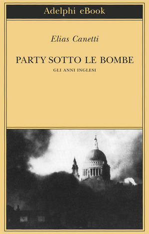 Party sotto le bombe