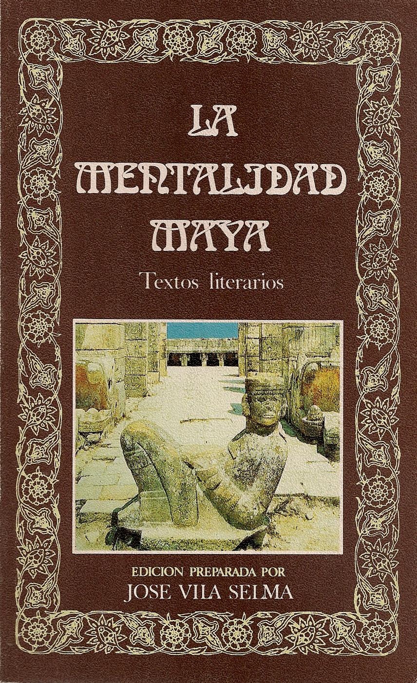 La mentalidad maya