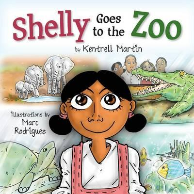 Shelly's Goes to the Zoo