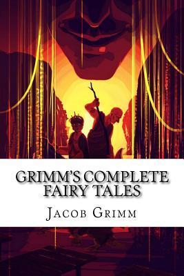 Grimm's Complete Fai...