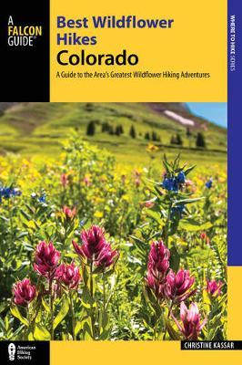 Falcon Guides Best Wildflower Hikes Colorado