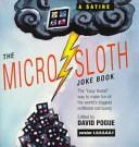 The Microsloth Joke Book