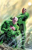 Flashpoint: World of Flashpoint - Green Lantern