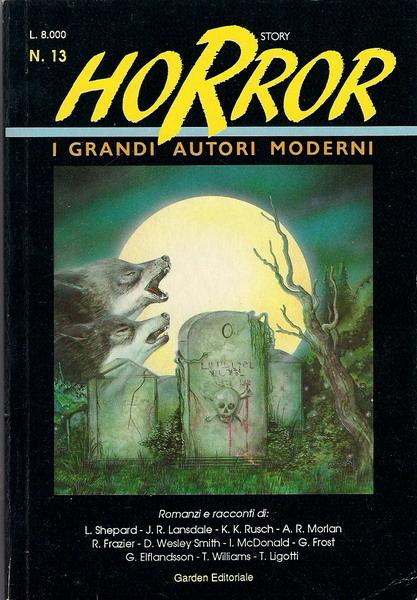 Horror Story n.13