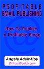 How to Publish A Profitable E-mag
