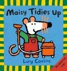 Maisy Tidies Up