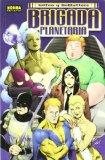 Brigada planetaria #...