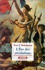 Ere des révolutions...
