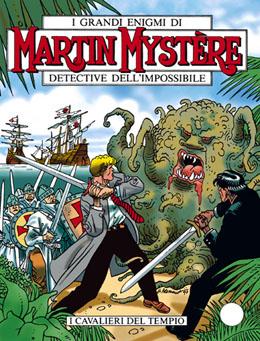 Martin Mystère n. 181