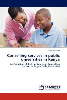 Conselling services in public universities in Kenya